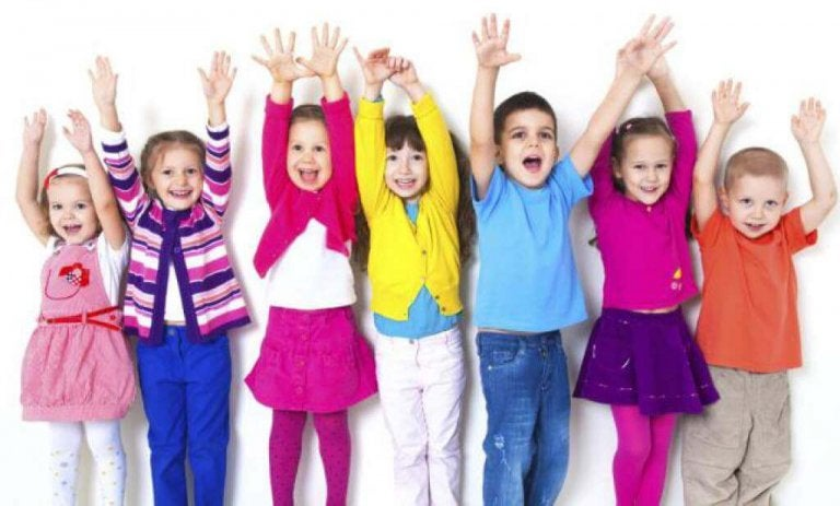 Attraverso la coscienza emotiva i bambini esprimono le emozioni