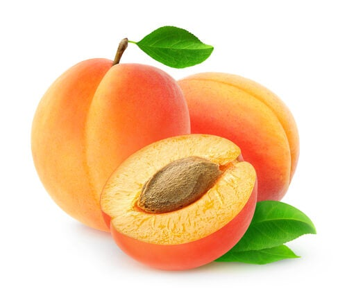 L'albicocca è uno dei frutti migliori da assumere in gravidanza
