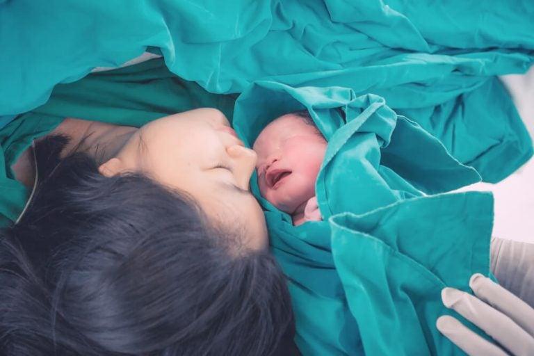 Alla scoperta del dolore del parto
