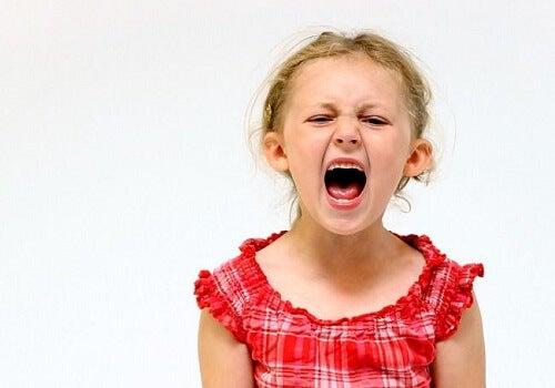 Help! Bambini con bassa tolleranza alla frustrazione