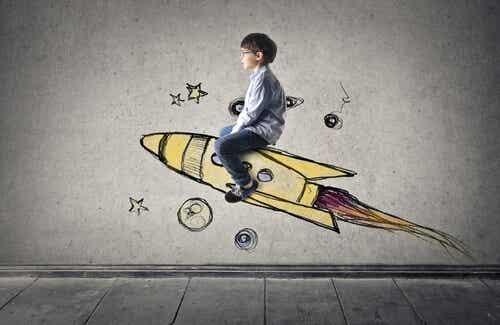Come gestire l'iperattività nei bambini