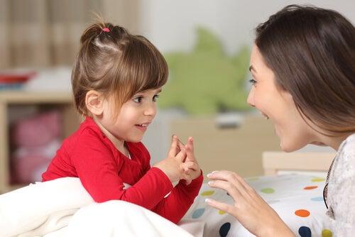 Lo sviluppo del linguaggio: tappe dai 0 ai 6 anni