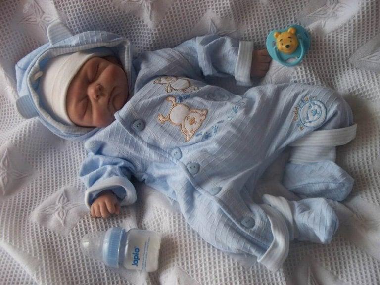 Come proteggere i neonati dal freddo