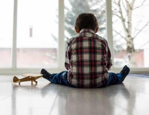 L'encopresi nei bambini: che cos'è e come curarla