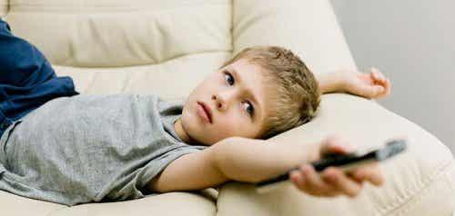 Le cattive abitudini più comuni nei bimbi piccoli