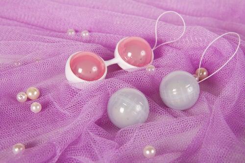 Perché usare le palline vaginali dopo il parto?