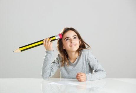 Migliorare l'attenzione nei bambini: 7 metodi per farlo