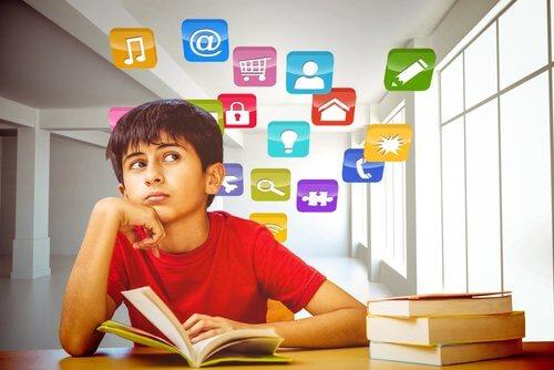 Migliorare l'attenzione nei bambini