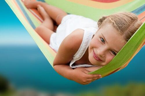 5 consigli per donare un'infanzia rilassata ai bambini