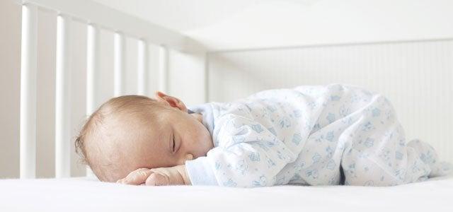 Il metodo Ferber può risultare stressante, sia per il bebè che per i genitori