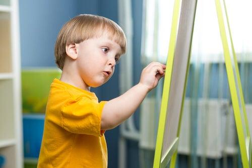 7 esercizi di ginnastica cerebrale per bambini