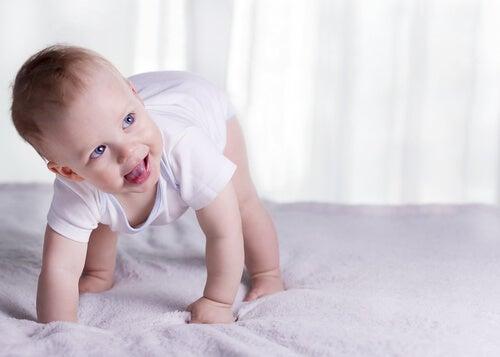 I percentili del bebè consentono di individuare eventuali problemi nello sviluppo