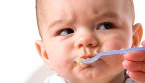Il mio bebè non vuole mangiare: che cosa devo fare in questi casi?