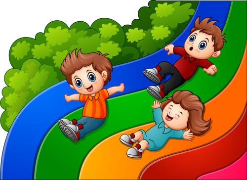 I migliori cartoni animati per bambini