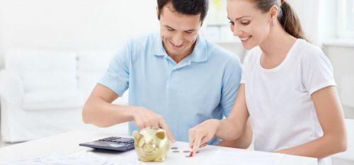 12 consigli per risparmiare denaro quando avete un bebè