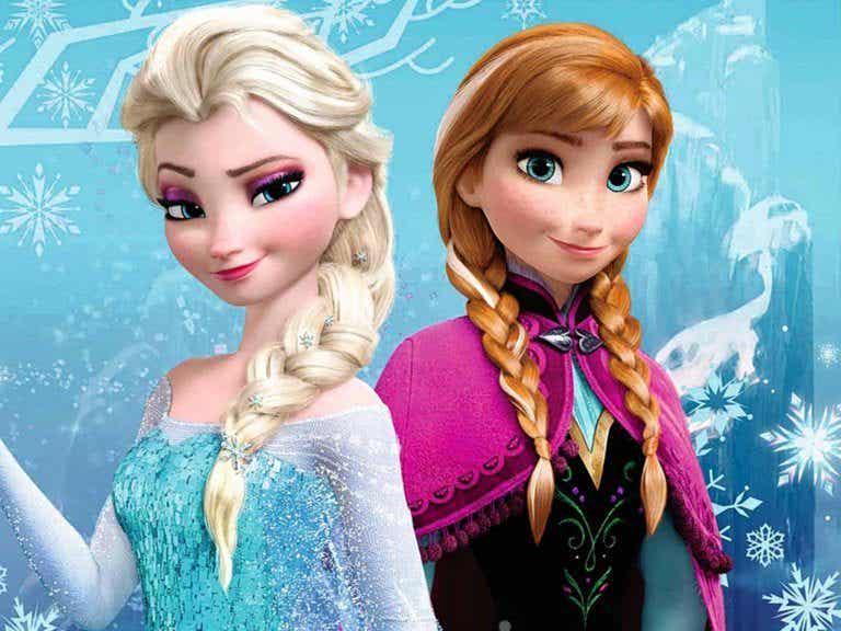 Frozen, la forza dell'amore tra sorelle