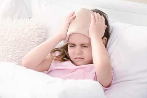 Emicrania infantile: cause, sintomi e trattamenti