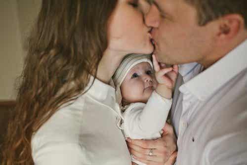 Diventare genitori: una decisione di coppia