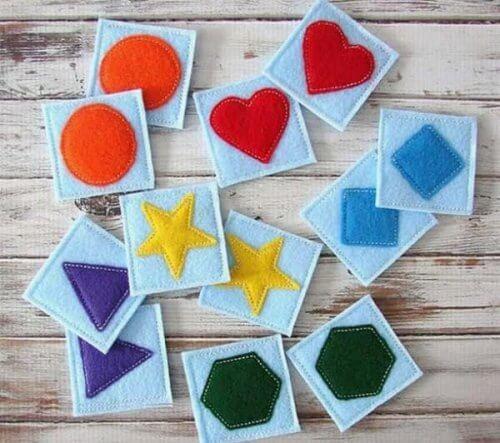 10 giochi che migliorano la memoria dei vostri figli