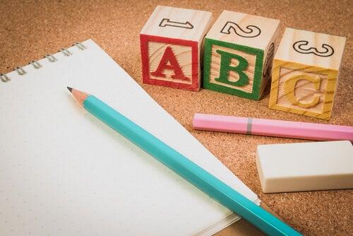 L'egocentrismo nei bambini diminuisce con l'acquisizione del linguaggio