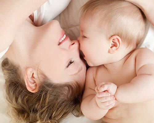 cose da non dire a una neo mamma