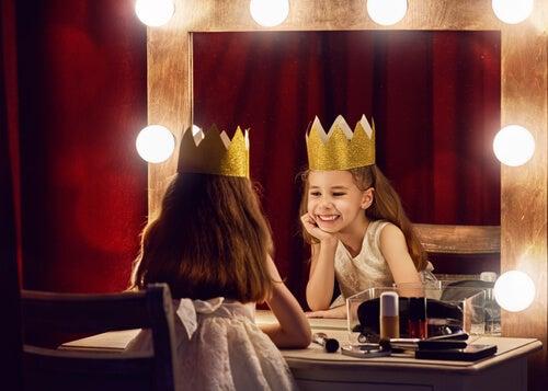 La fase dell'egocentrismo nei bambini. Pericolo!