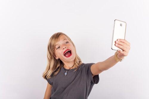 Manifestazioni di egocentrismo nei bambini