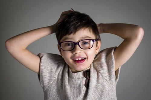 La sindrome di Rett: cos'è e cosa comporta