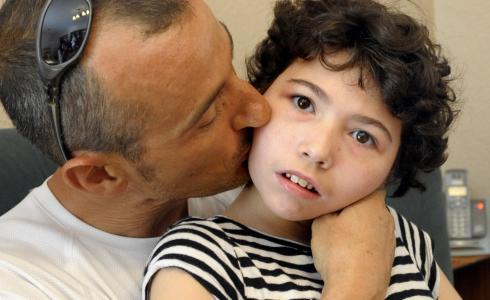 In genere sono le bambine a essere colpite dalla sindrome di Rett