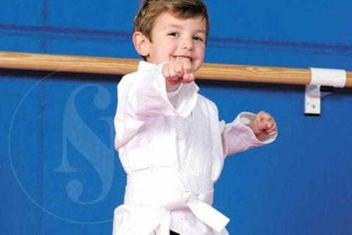 Fare sport durante l'infanzia: quanto è importante?