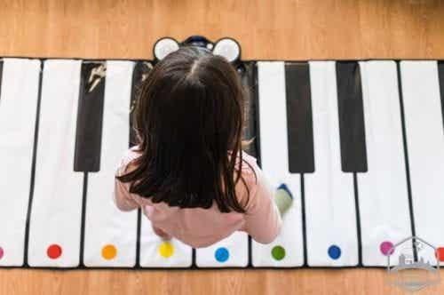 Genitori, promuovete i doni e i talenti di vostro figlio