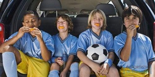 Le attività sportive sono importanti tanto quanto quelle artistiche