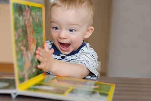 7 favole per educare i bambini