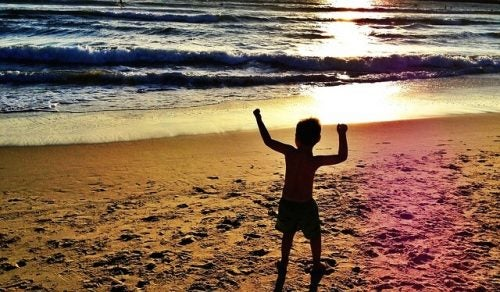 Come aiutare un bambino a gestire l'ira