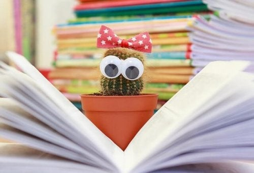 La lettura di un libro ha il potere di trasformarci