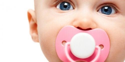 Ciuccio ideale: qual'è il migliore per il vostro bebè?