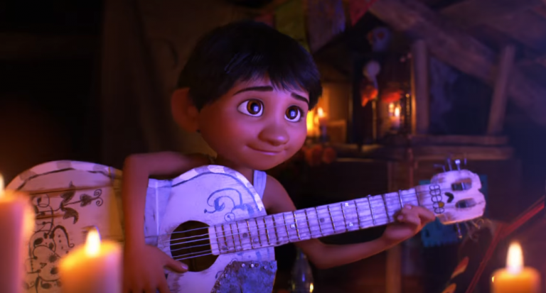 Coco: un film da vedere in famiglia