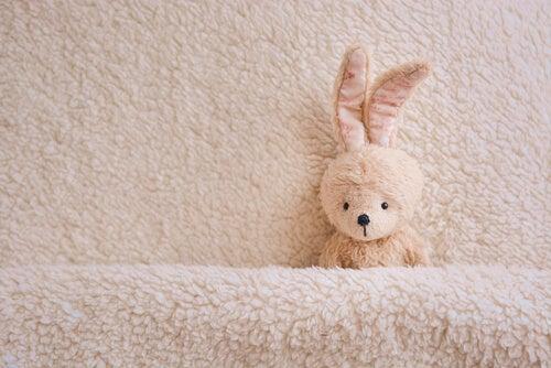 Il coniglio che voleva addormentarsi