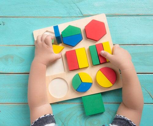 Giochi per il dodicesimo mese di vita del bambino