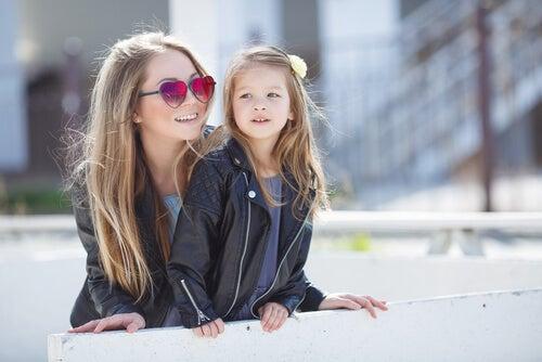 Caratteristiche dei genitori millennials