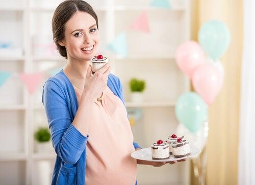 Dieta alla 26esima settimana di gravidanza