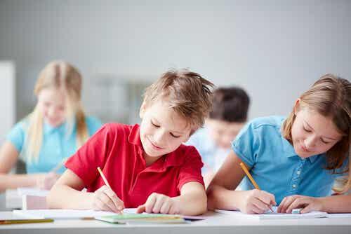 Frasi dei bambini che denotano una buona educazione