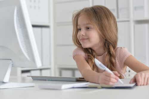 Imparare a scrivere: come aiutare vostro figlio