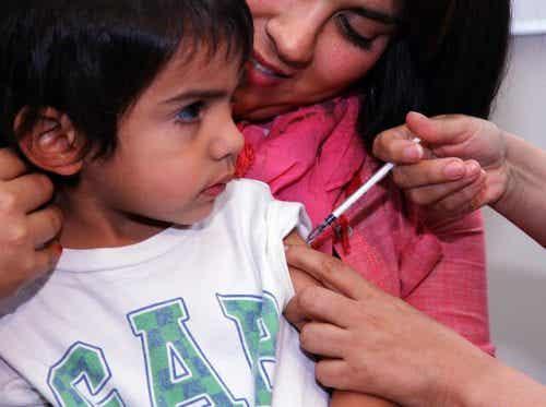 Leggende e verità sui vaccini: devo vaccinare il mio bebè?