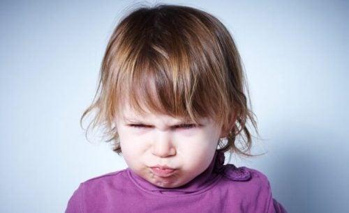 Imparare a dire di no ai propri figli