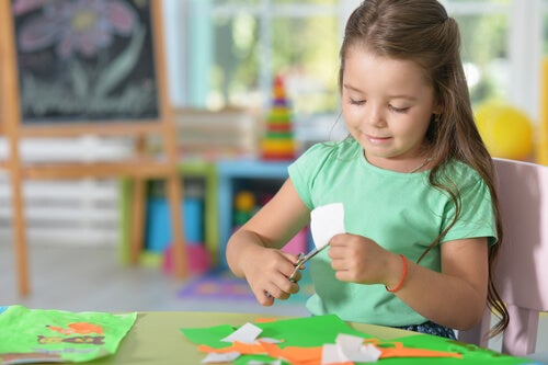 attività manuali per bambini