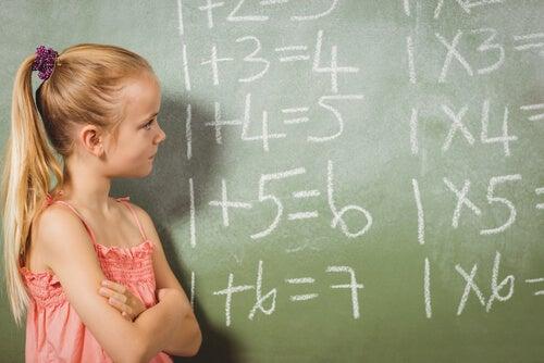 6 trucchi per insegnare le moltiplicazioni ai bambini