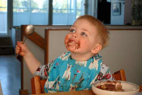 11 consigli per migliorare l'alimentazione dei vostri figli