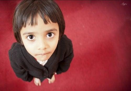 I bambini affetti da disturbi del comportamento sono sempre più numerosi