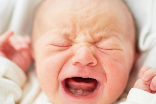 È importante offrire al bebè le condizioni adeguate perché possa riposare adeguatamente